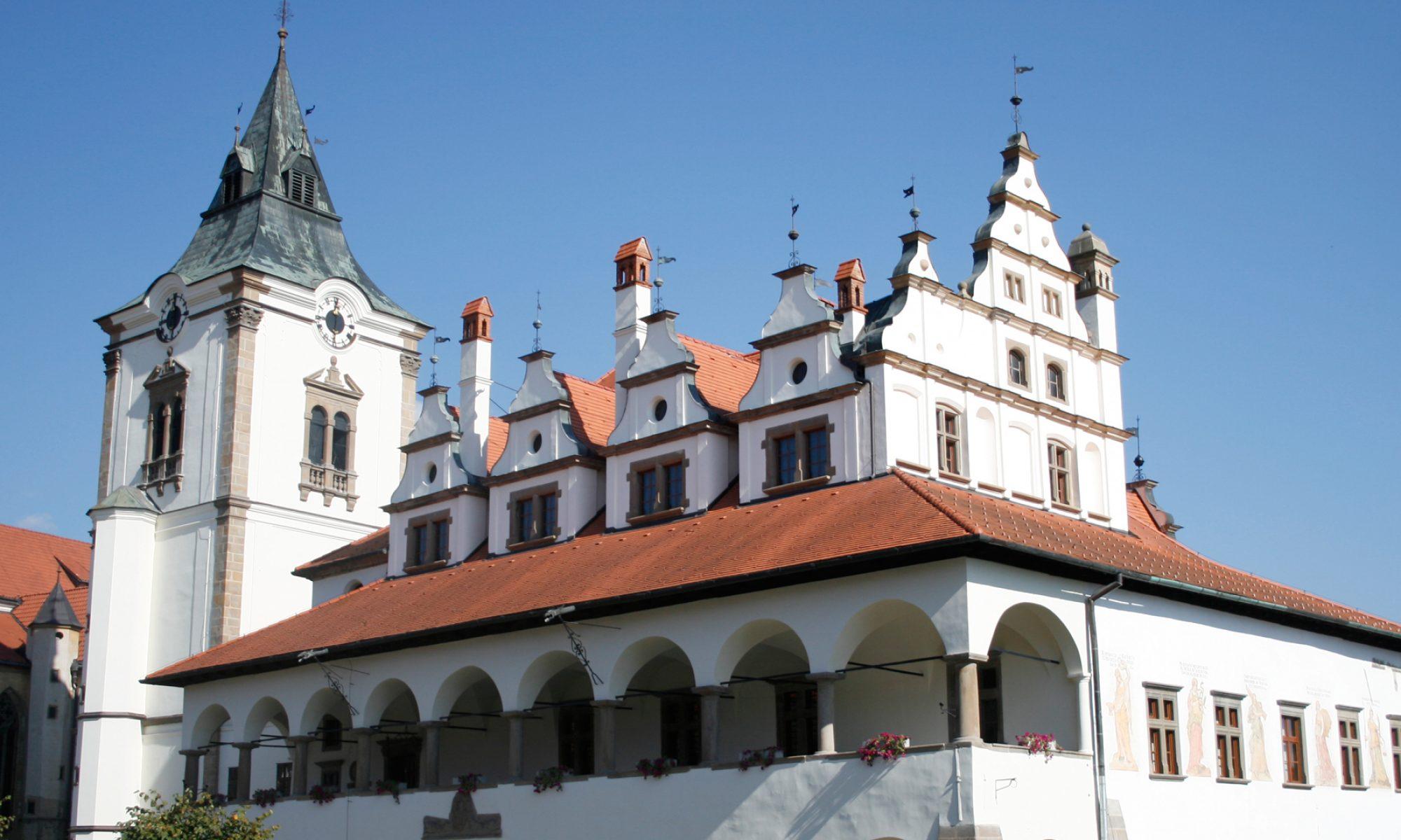 Spišské múzeum